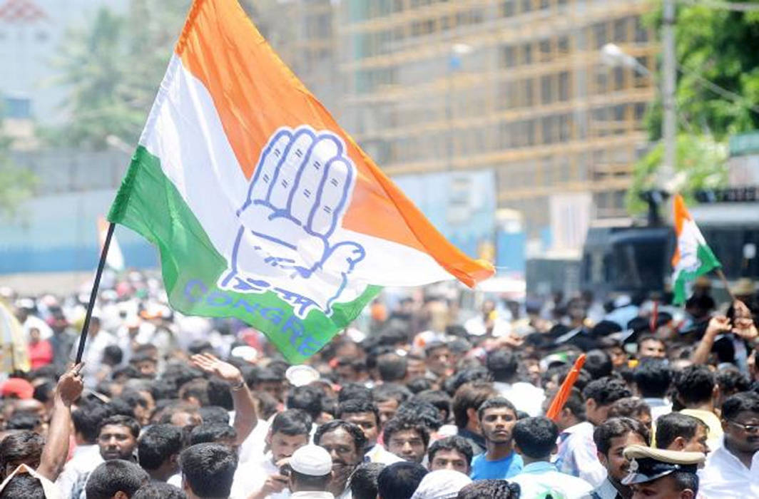 Congress moves to form govt in three states it wrested from BJP