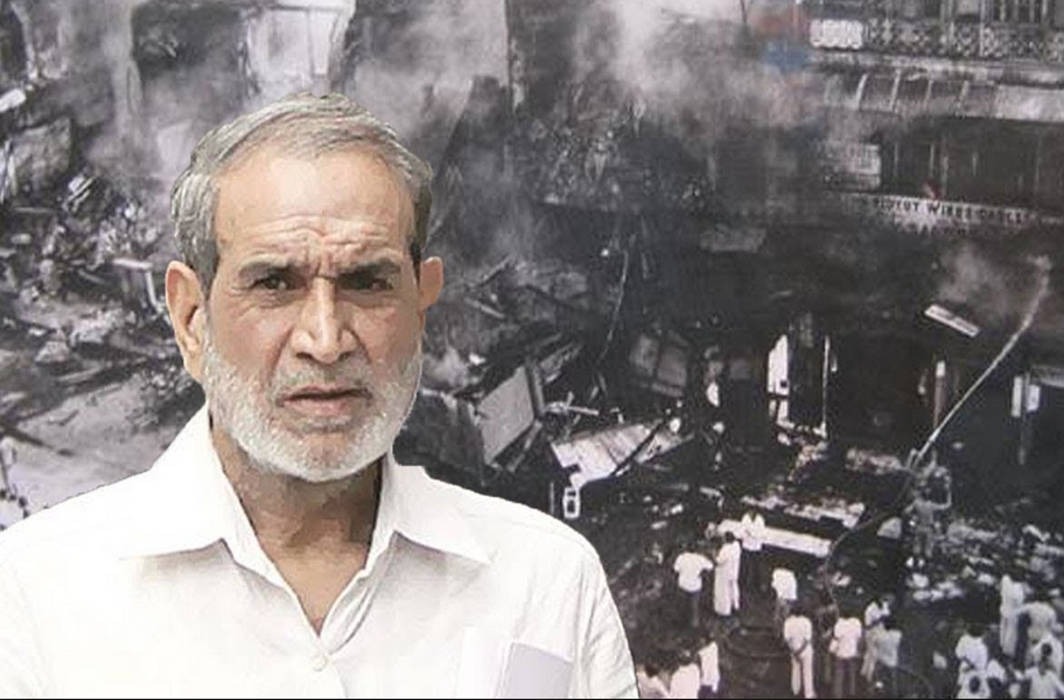 Sajjan Kumar sentenced to life imprisonment in 1984 anti-Sikh riots case