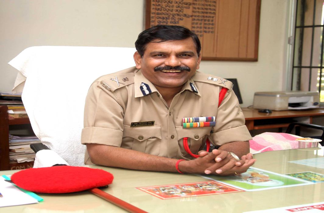 Interim CBI director M Nageswar Rao promoted to rank of Addl Director