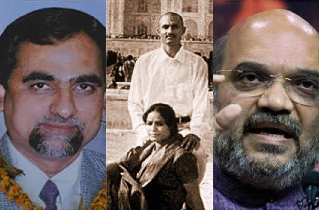 Sohrabuddin Shaikh encounter case: Court acquits all accused citing lack of evidence
