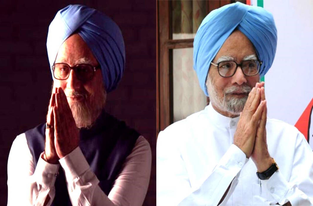 'No special screening of 'Accidental Prime Minister', Unless Manmohan Singh asks for it': Anupam Kher