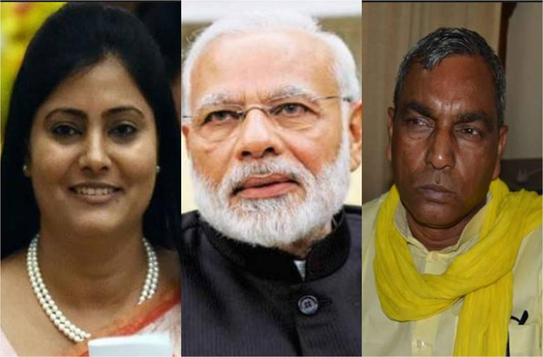 BJP's junior allies in Uttar Pradesh ask it to behave itself