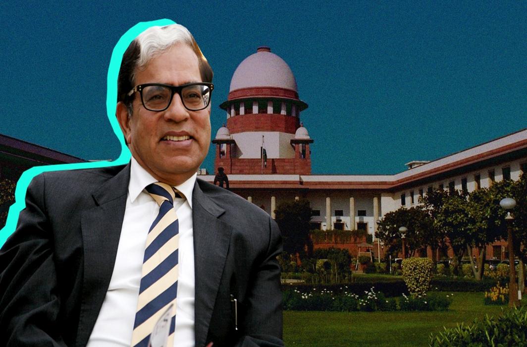 Justice AK Sikri