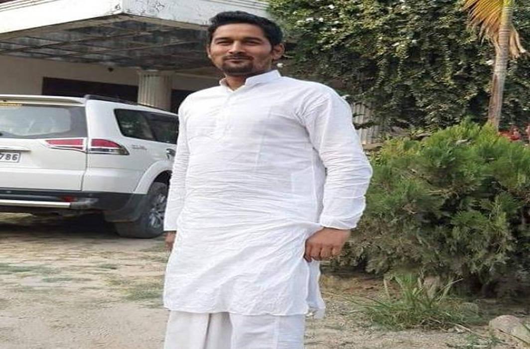 Former RJD MP Shahabuddin's nephew shot dead in Bihar