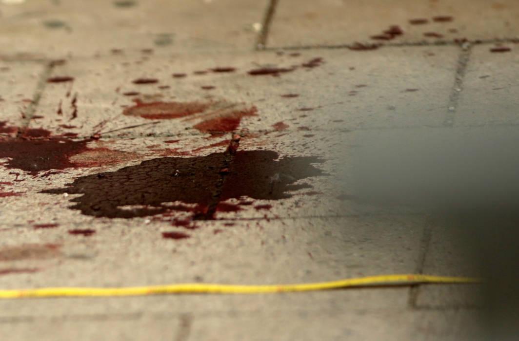 girl killed
