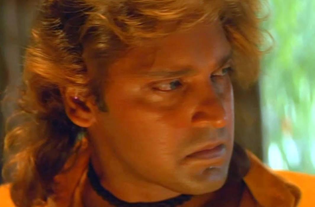 Actor Mahesh Anand