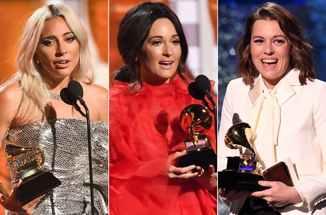 Grammys 2019: Complete list of winners