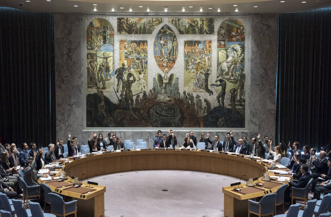 China yields, UNSC statement names Jaish-e-Mohammad in condemning Pulwama attack