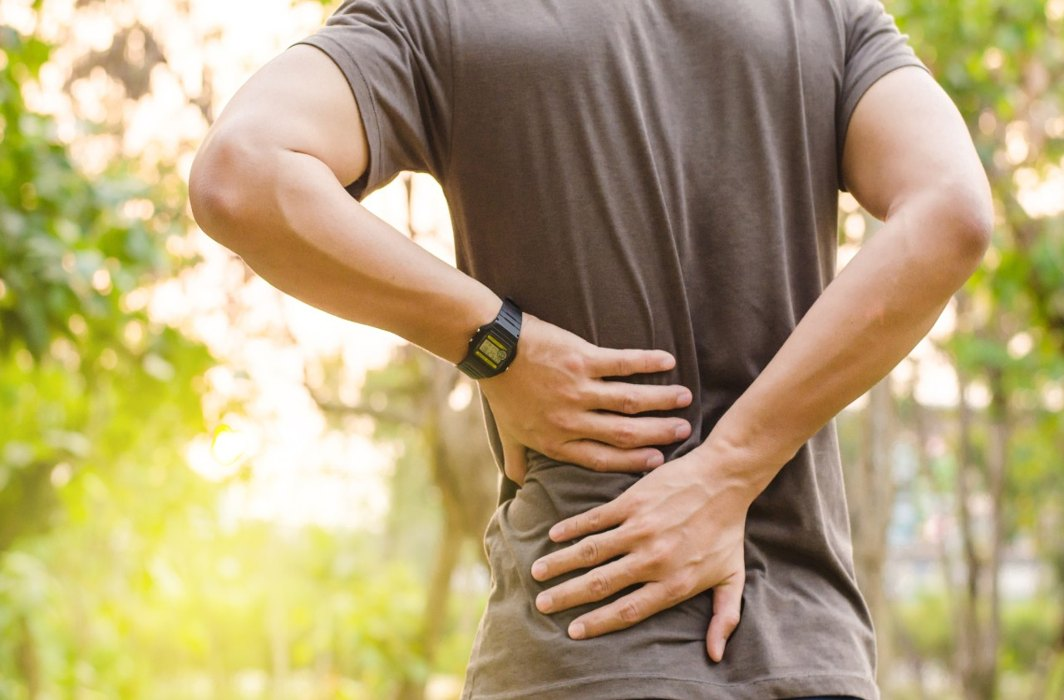 Diabetes Linked to Increased Backache, Neck Pain: Study