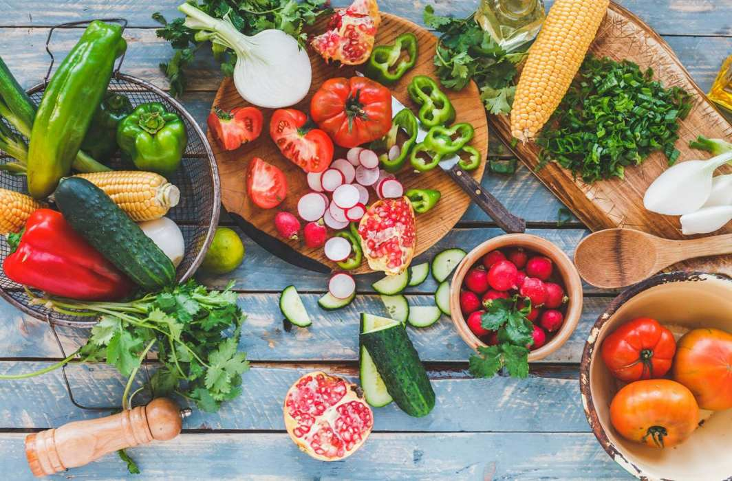 Foods that will keep your tummy cool and body healthy in summer
