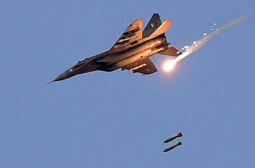 Pakistan prevents Reuters team for 3rd time from visiting IAF strike target Balakot madrasa site