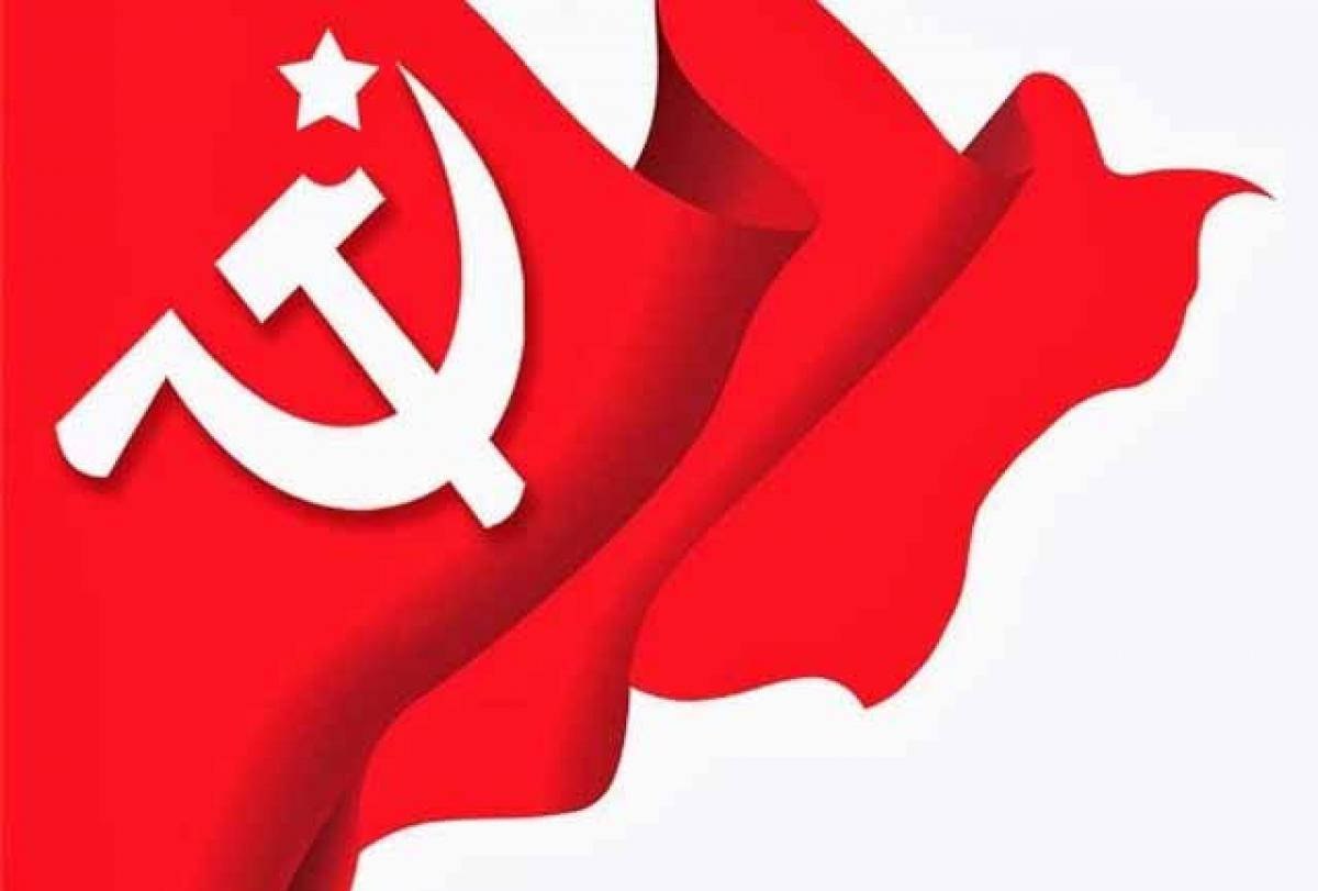 Left Front announces first list of 25 candidates for Lok Sabha polls in West Bengal