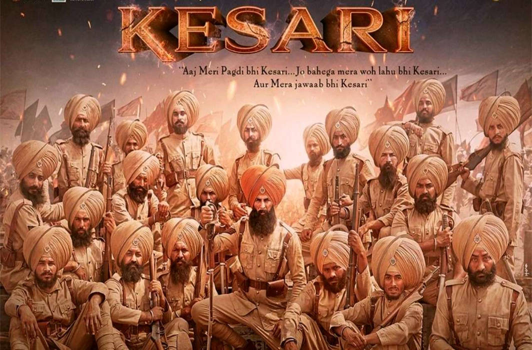 Indians don't know much about Battle of Saragarhi': Akshay Kumar on Kesari