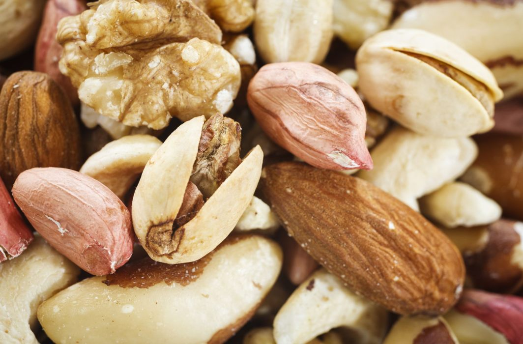 Eating more than 10 grams of nuts daily can prevent dementia: Study