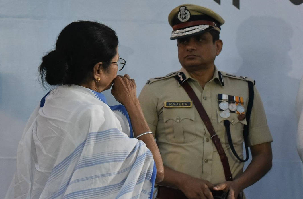 Saradha chit fund scam: SC says very very serious allegations by CBI against Kolkata ex-police commissioner