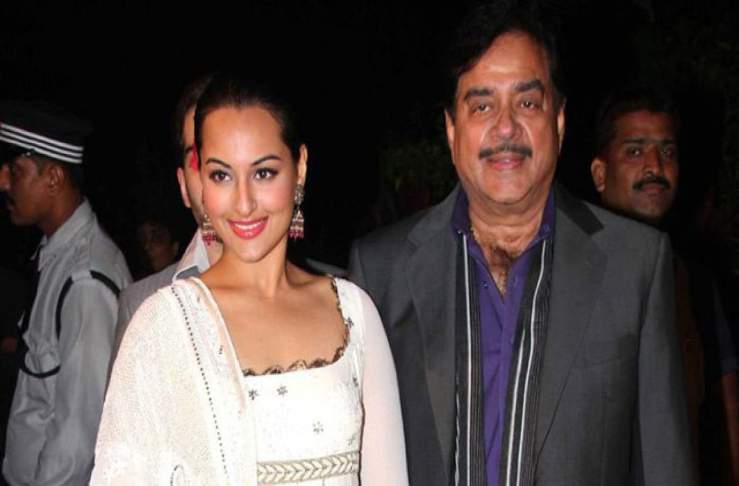 Here is what Sonakshi Sinha has to say on dad Shatrughan Sinha leaving the BJP