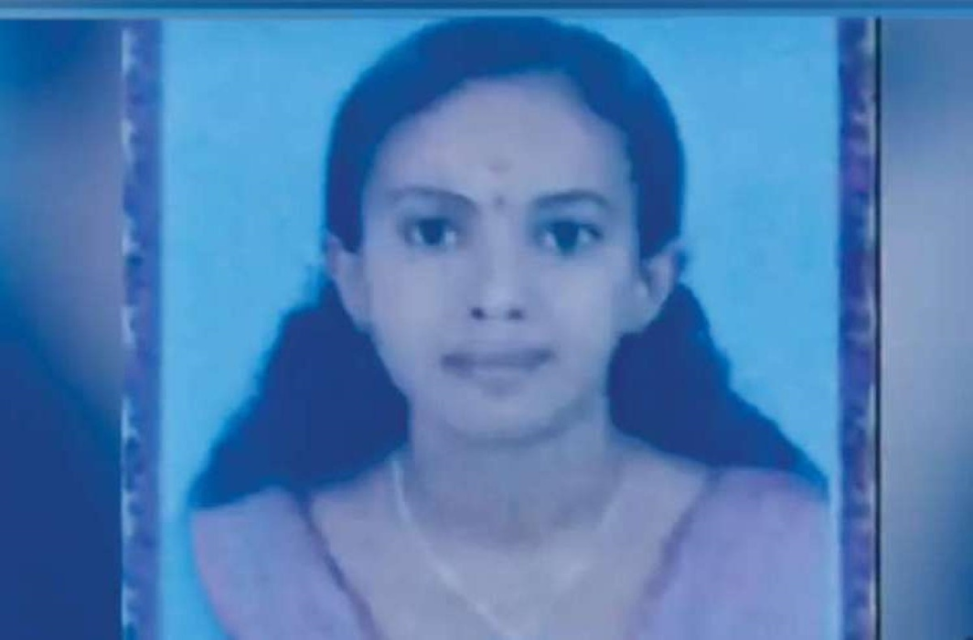 Kerala woman starved and harassed by husband and in-laws was only 20kgs when she died