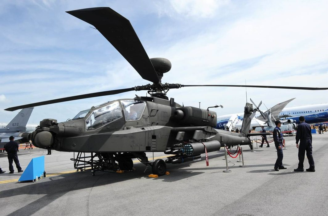 anti-submarine hunter helicopters