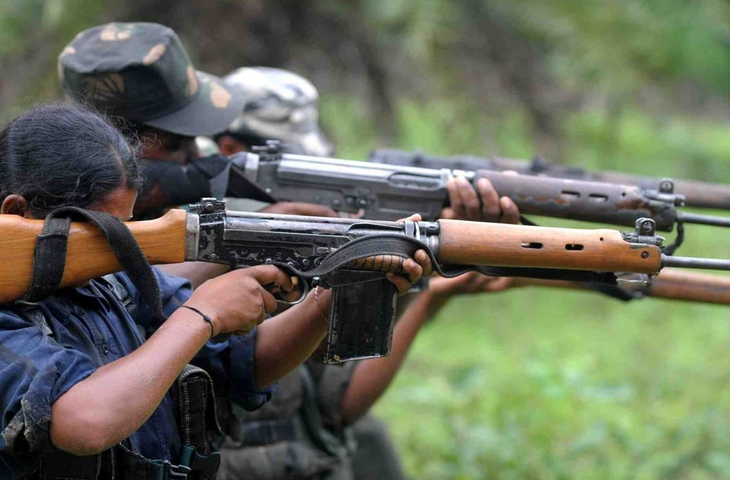 Chhattisgarh: 4 BSF jawans killed in an encounter with Maoists