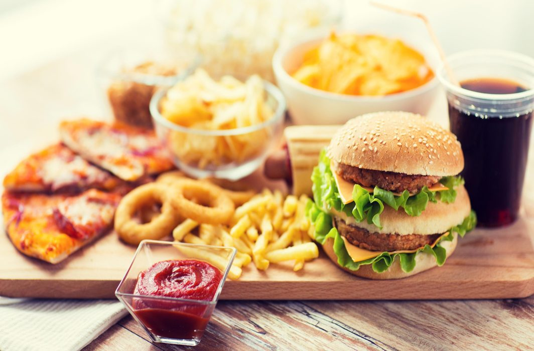 1 in 5 deaths worldwide is linked to unhealthy and poor diet: Study