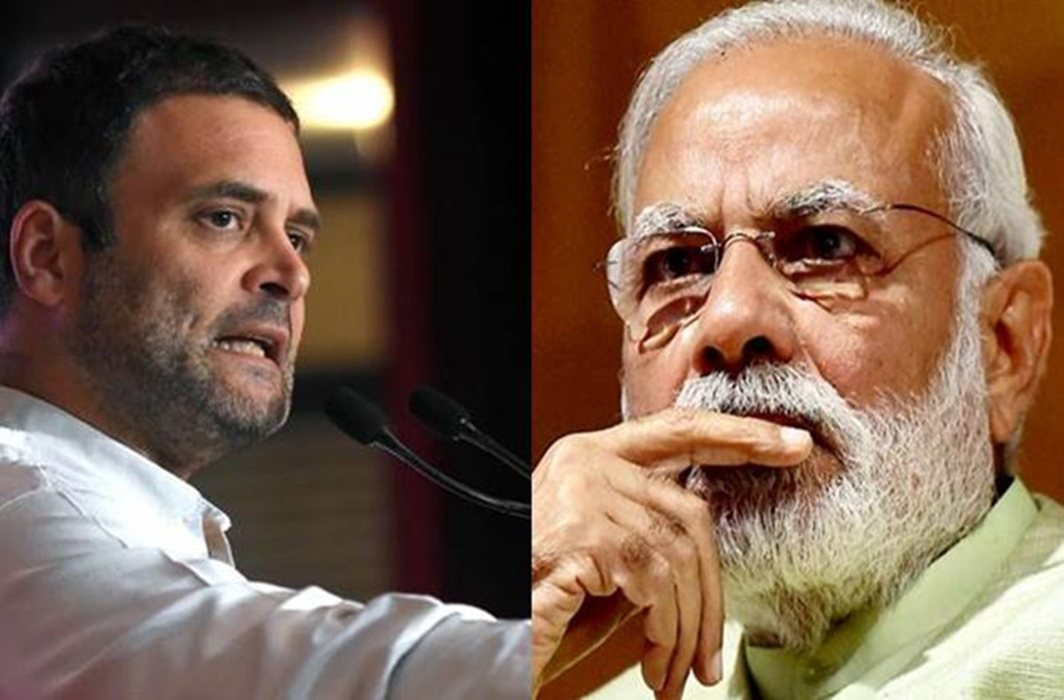 Supreme Court asks Rahul Gandhi to explain his comment on Rafale deal verdict