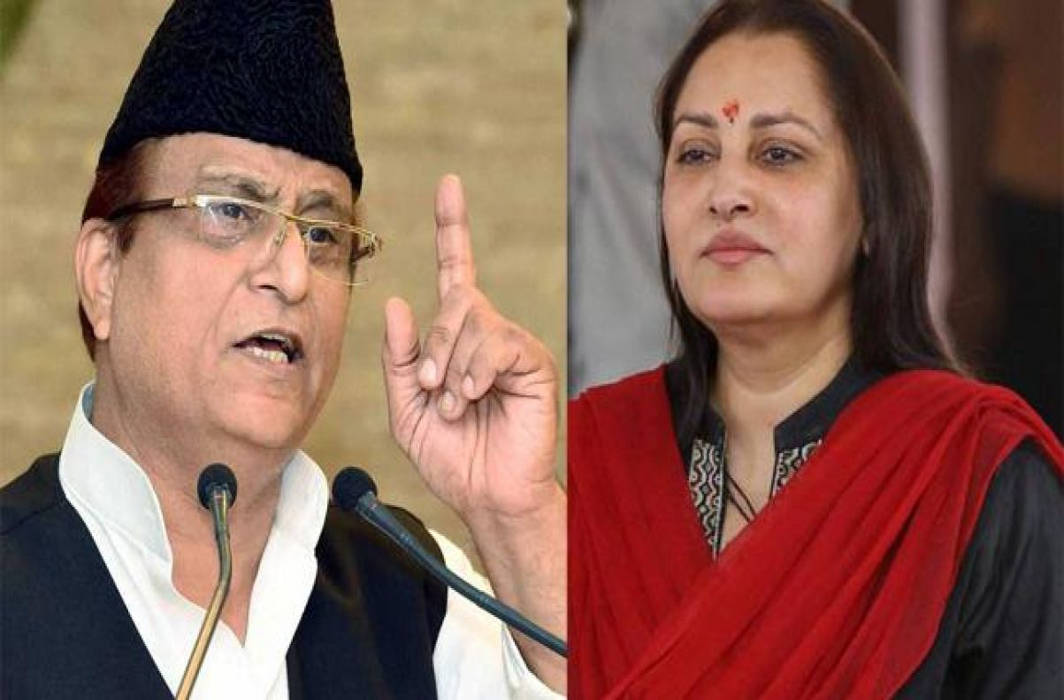 Case filed against Azam Khan over sexist 'Khaki underwear remark', EC takes action