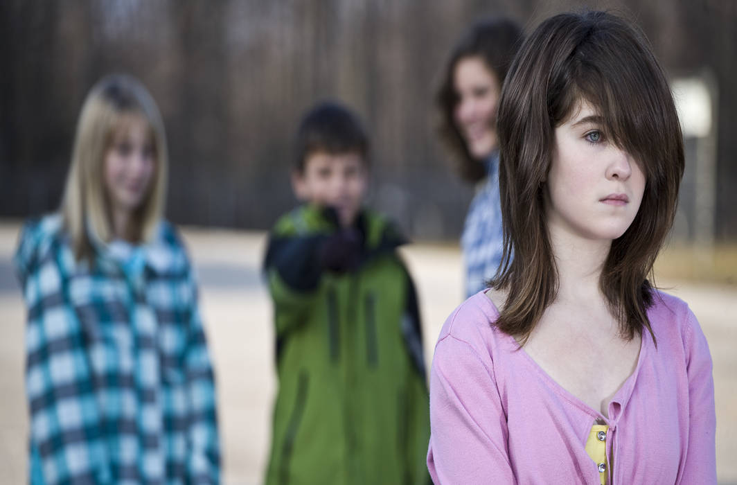 Childhood bullying can increase the risk of mental health issues: Study