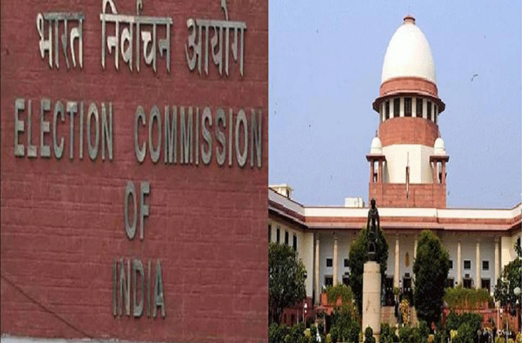 Election Commission & Supreme Court