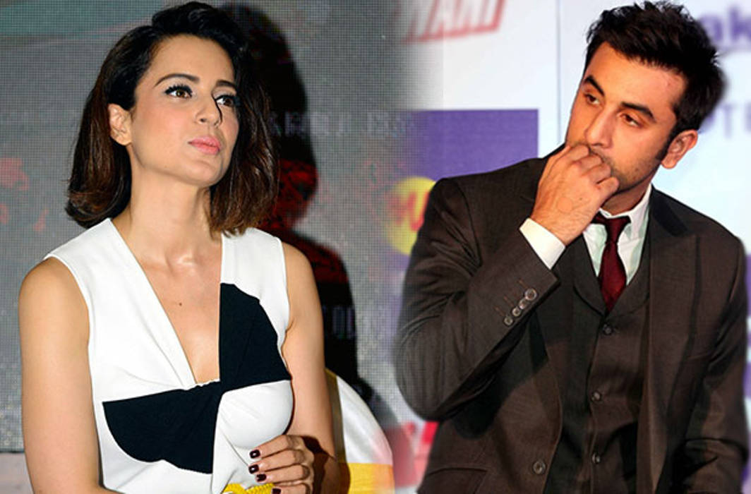 I know who I am and what I say: Ranbir Kapoor responds to Kangana Ranaut