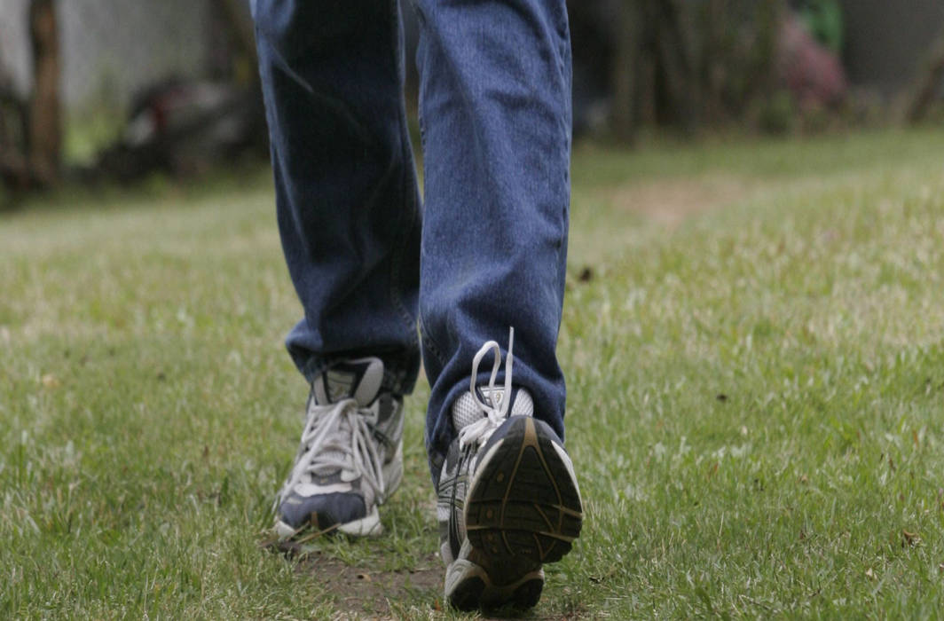 Walking speed determines the life expectancy of a person: Study