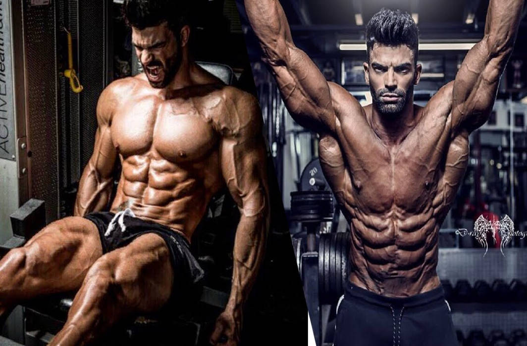 Men not ready to avoid steroids despite knowing the side-effects
