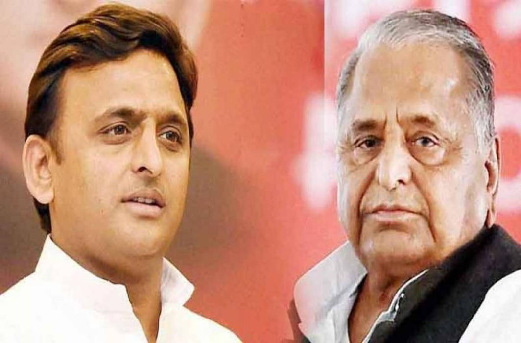 Mulayam, Akhilesh get CBI clean chit in disproportionate assets case