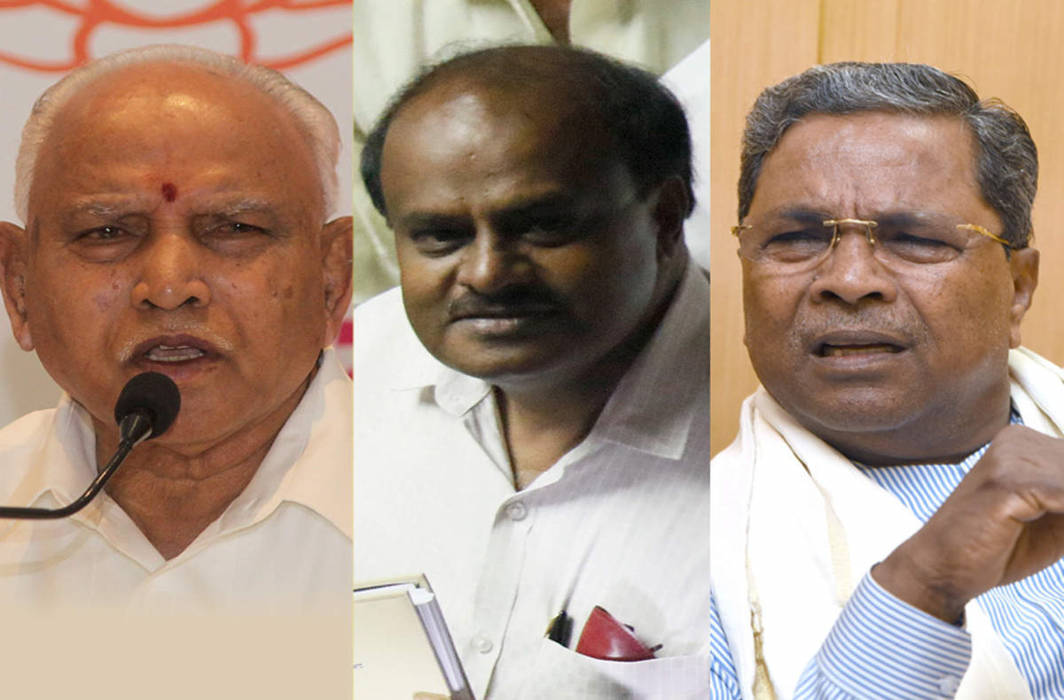 Cong-JD-S rift: Congress rushes Ghulam Nabi Azad, KC Venugopal to Karnataka
