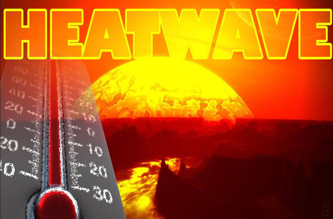 Rajasthan's Churu becomes hottest place in India with 50.8 degrees Celsius