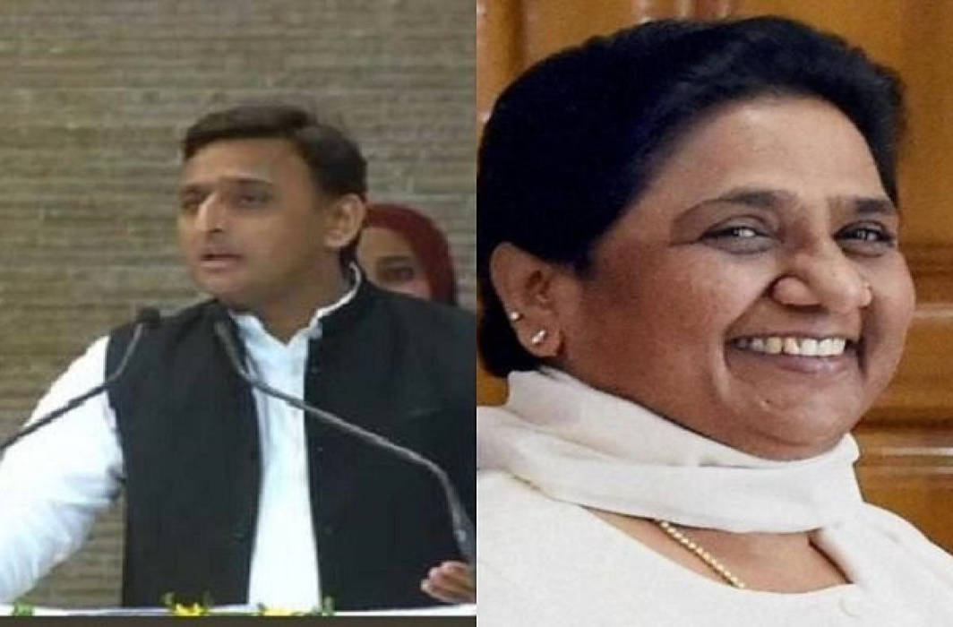 Mayawati says BSP will contest UP bypolls alone, but break with SP not permanent