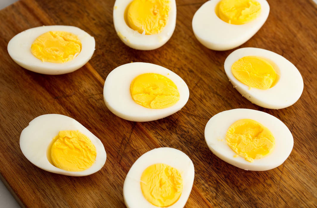 More than 2 eggs per day not good for your heart: Study