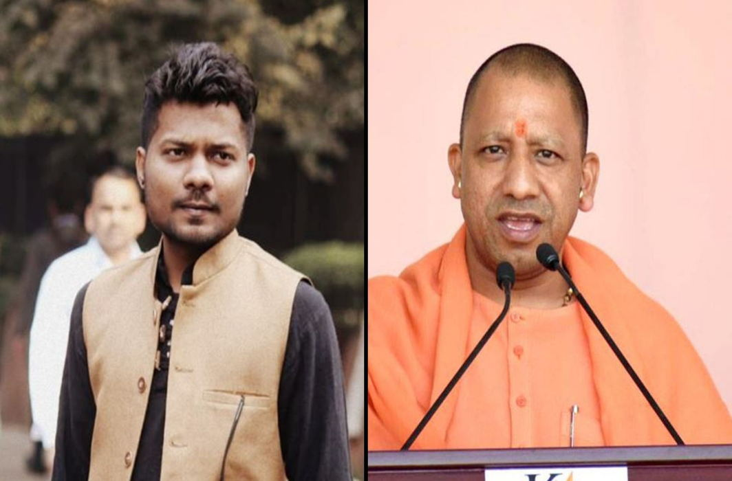 Journalist's wife moves SC against his arrest for post on UP CM Adityanath