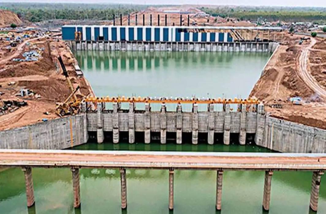 Kaleshwaram Lift Irrigation Scheme, world's biggest, inaugurated by Telangana CM KCR