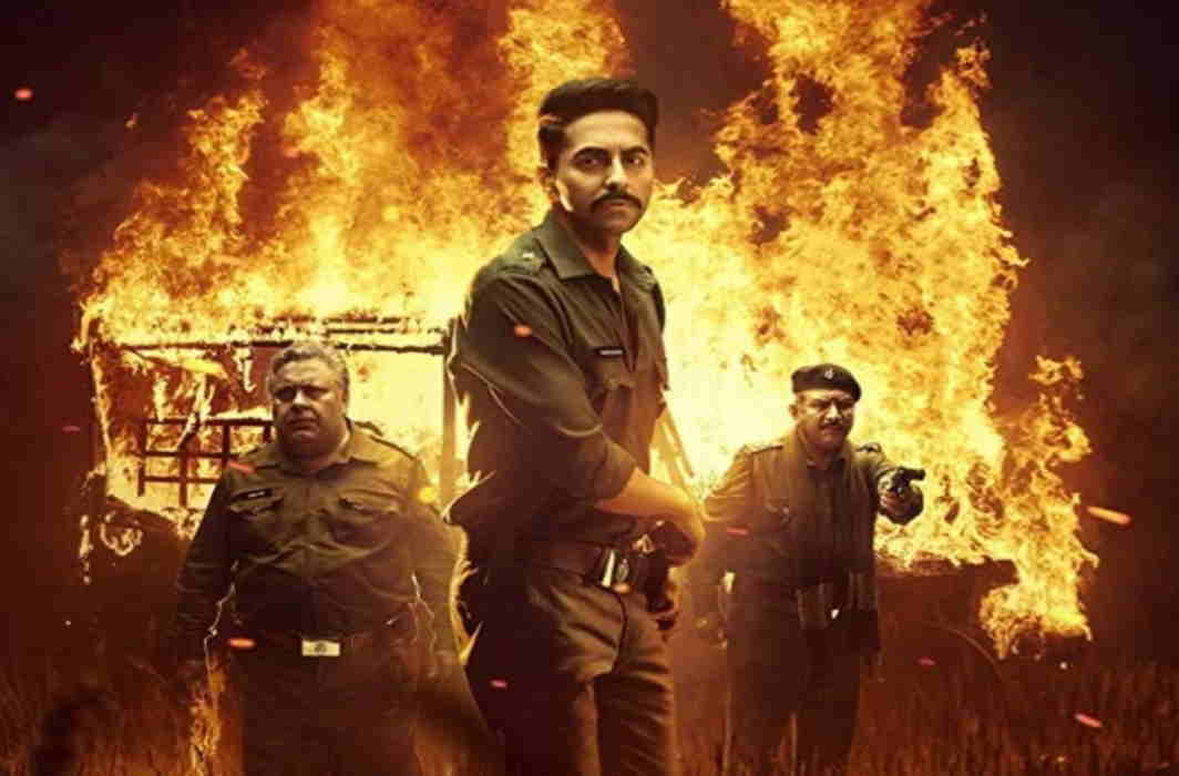 Supreme Court dismisses plea to ban movie Article 15, says go to appropriate authority