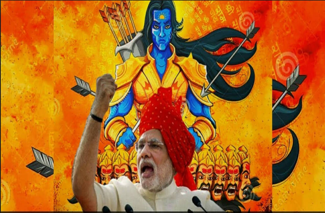 49 celebrities appeal to Narendra Modi to put an end to violence in the name of Jai Shri Ram