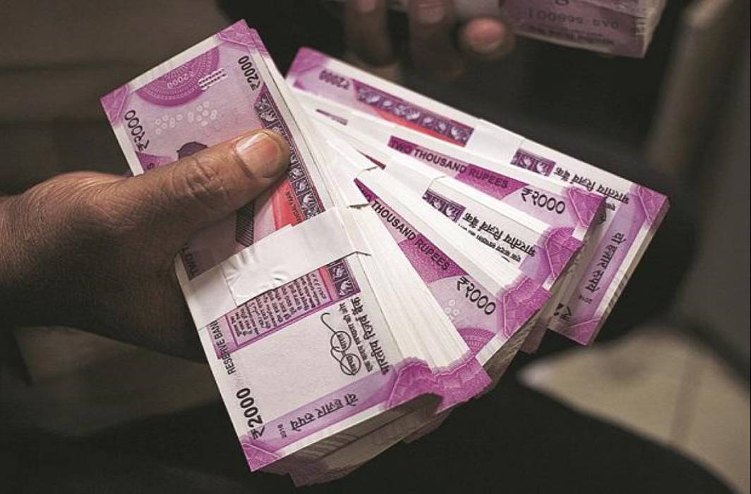 Black money detected from 'group with political links' across 13 premises