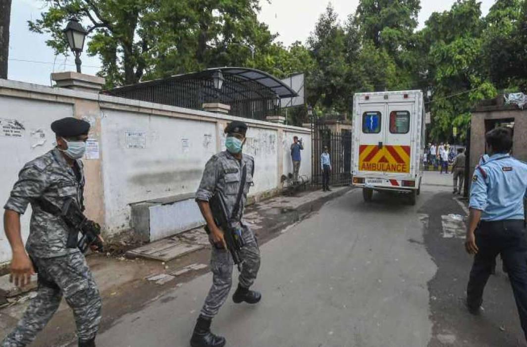 Unnao rape survivor airlifted to AIIMS Delhi with green corridor arrangement