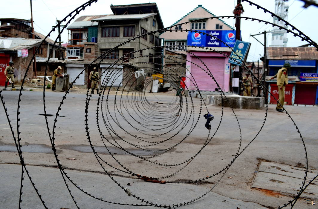 Kashmir Times editor moves Supreme Court against curbs on media in J&K