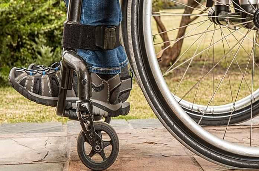 Tax-on-disability