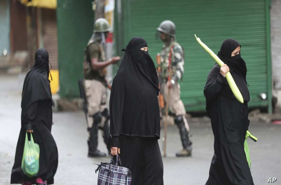 J&K: Govt says restrictions to continue in parts of Kashmir, lifted completely in Jammu