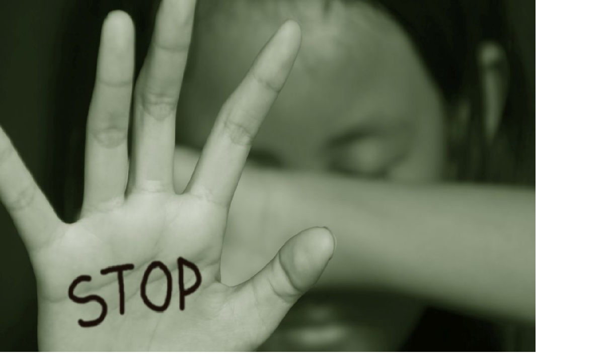 Sexual assault on a 5 year old South Delhi school student