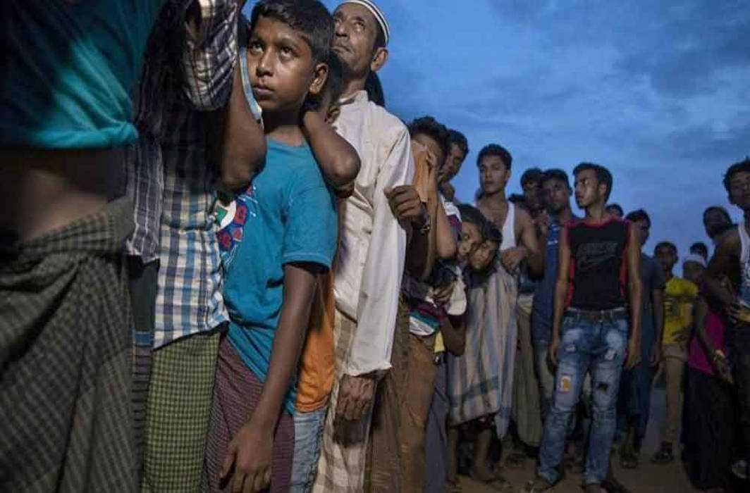 65 lost Bangladeshi and Sri Lankan migrants found in Mexico