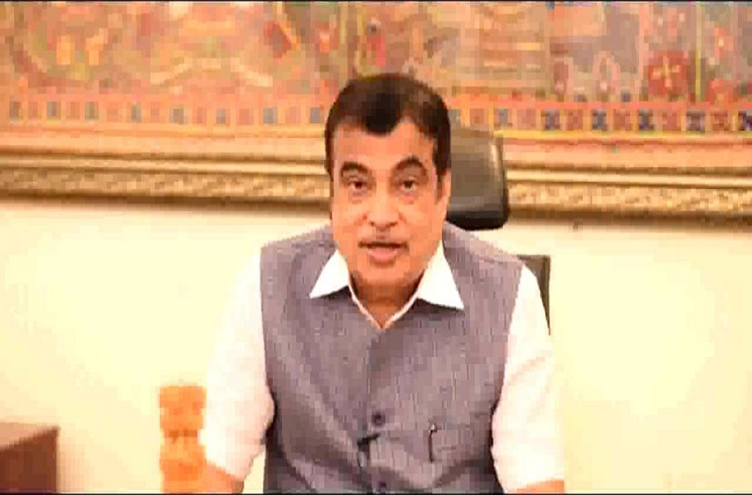 Union Minister for Road Transport and Highways Nitin Gadkari