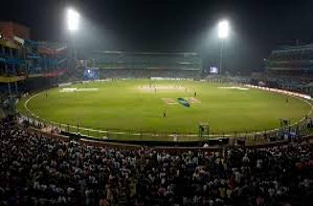 Delhi's Feroz Shah Kotla to be renamed Arun Jaitley Stadium