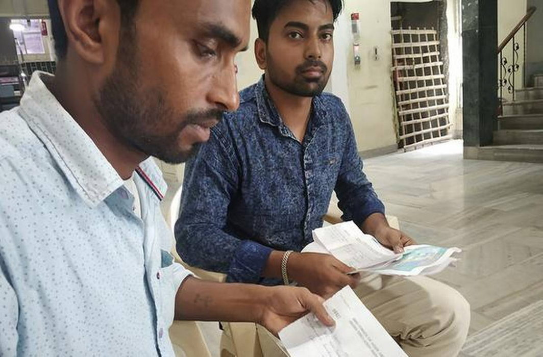 NRC final list out, over 19 lakh excluded; Assam minister Sarma not satisfied